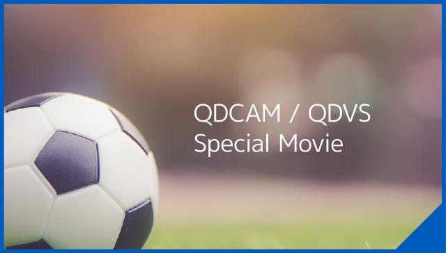 QDCAM / QDVS